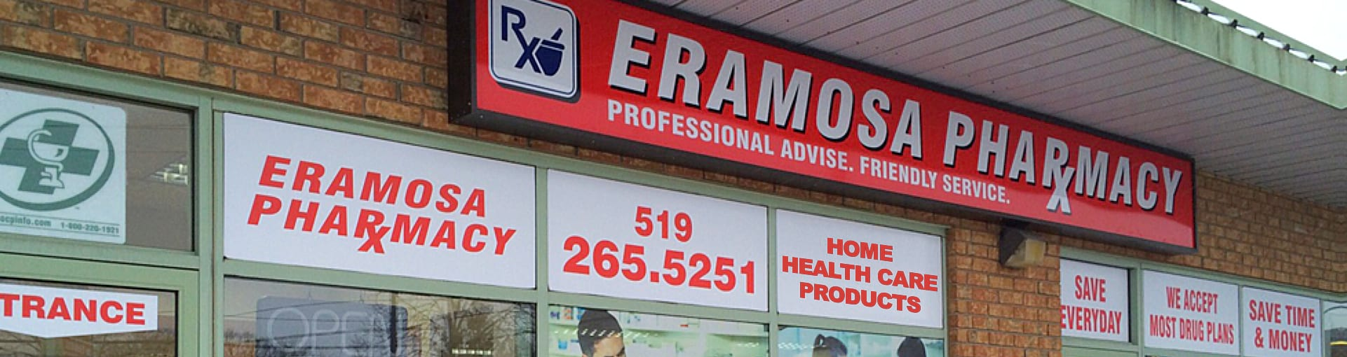 Eramosa Pharmacy